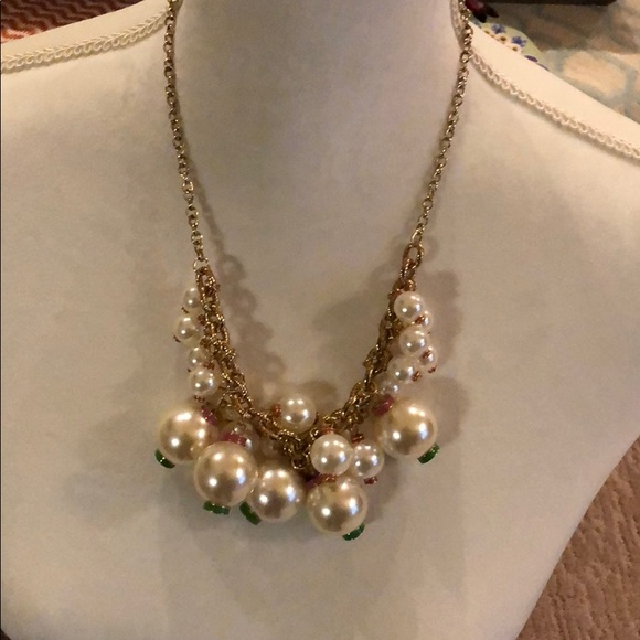 Lilly Pulitzer Jewelry - Lilly Pulitzer Necklace